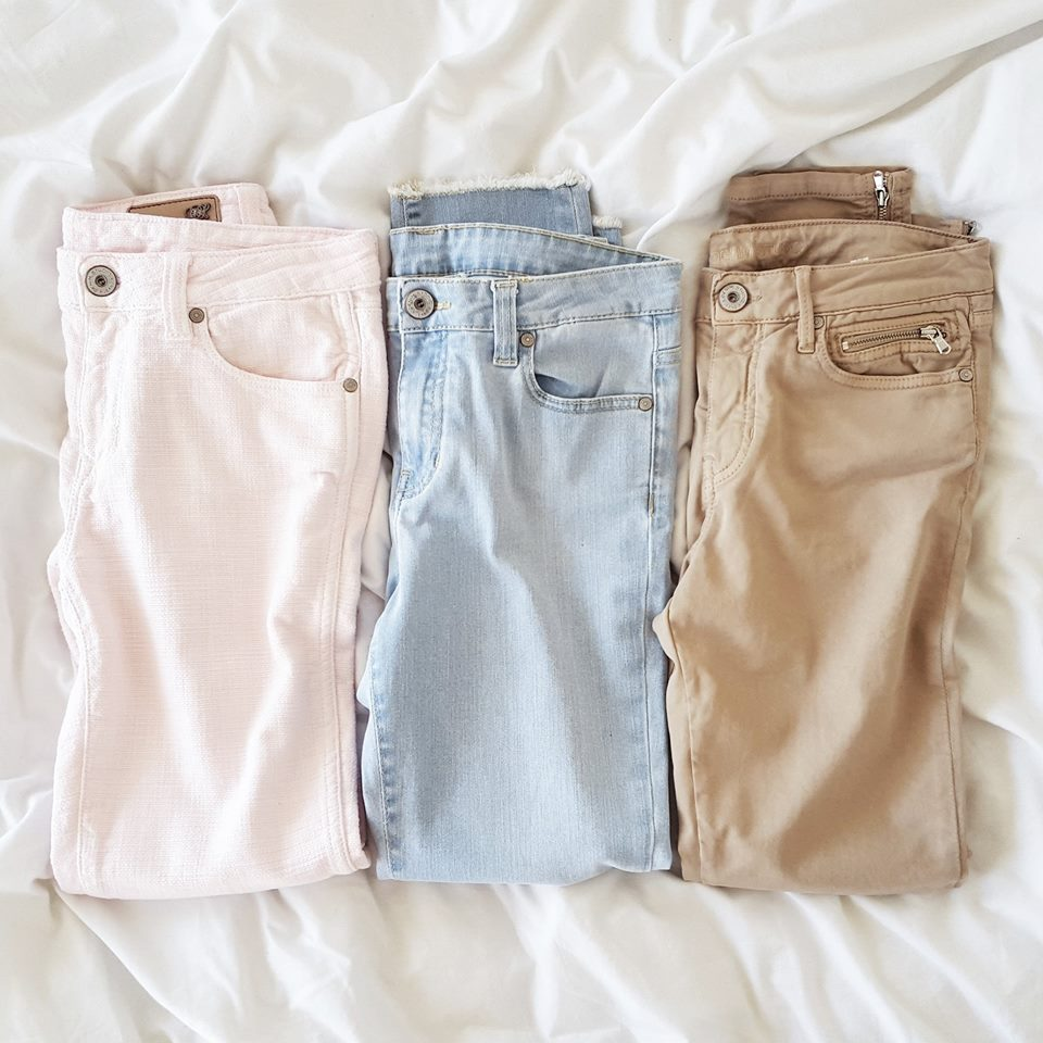 Lequel allez-vous porter aujourd'hui ?