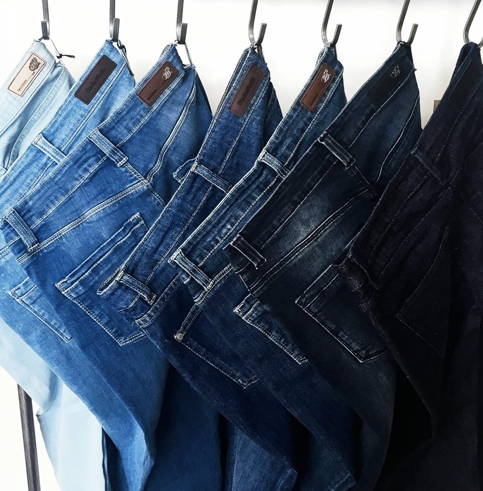 Denim Studio Jeans